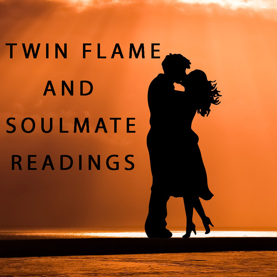 Love Each Other When Two Souls: In Person Twin Flames Or Soulmate Readings